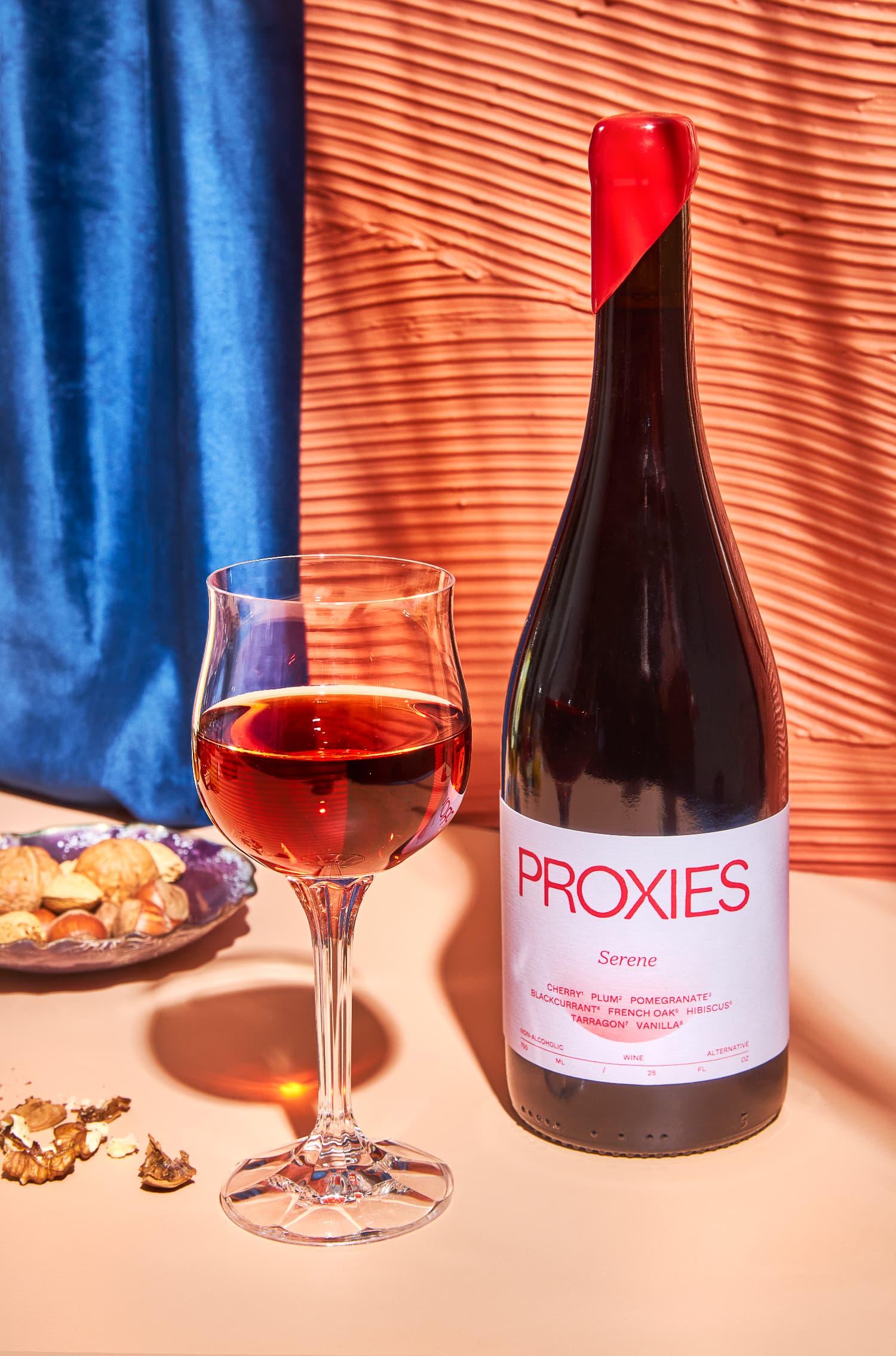 Acid League wine proxy