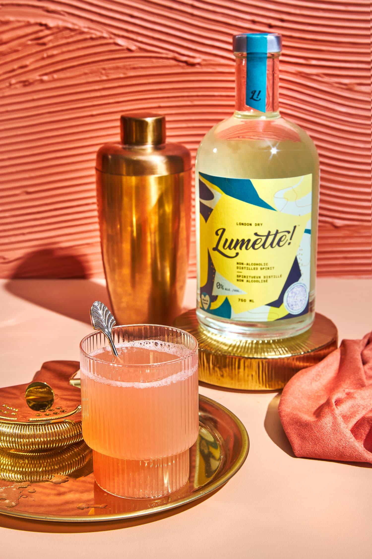 Lumette London Dry