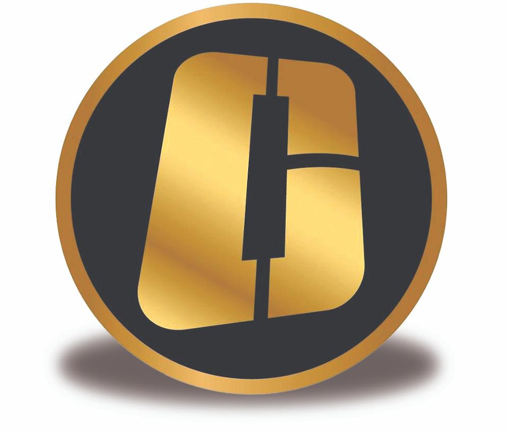 The OneCoin logo